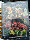 The Toxic Avenger 4 - Limited Uncut Mediabook Edfition- [333