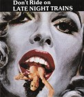 BD: Night Train Murders (Thriller, IT 1975, Aldo Lado)