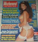 Wochenend - Heft 17 / 1990 *MATHILDA MAY* RAR