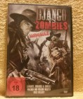 DJANGO vs ZOMBIES Dvd Uncut