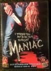 MANIAC - uncut US DVD