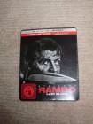 RAMBO: Last Blood - 4K UHD Streng limitiertes STEELBOOK Rar