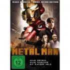 2 x S.F. Trash Mantera / Metal Man