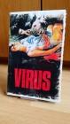VIRUS - XT Grindhouse Hartbox Nr. I - Hölle der lebenden Tot