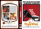 X-Rated: Virgin Witch (Große BR-Hartbox D) NEU ab 1€
