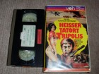 Heisser Tatort Tripolis +VPH+ Mega-Agenten-Kult ROGER BROWNE