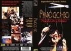 Pinocchio - gr. lim. Hartbox - AVV - Nr.1 - Neu + OVP