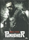 PUNISHER WAR ZONE - Mediabook - OVP