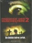 FRIEDHOF DER KUSCHELTIERE 2 - Mediabook - OVP