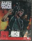 MEN OF WAR - Steelbook - OVP