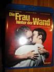 Die Frau hinter der Wand, deutsch, uncut,  Blu-Ray