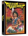Mission Thunderbolt (BR/DVD-Mediabook A)