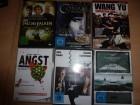 DVD-Raritäten (Angst, Wang Yu Superstar Box,Klute, Conan...