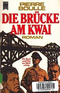 Die Brücke am Kwai (Deutsch) Taschenbuch Gut