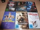DVD-Raritäten (Drei Engel auf der Todesinsel, Wildgänse 2..