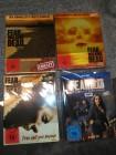 Fear the Walking Dead Staffel 1-4 Blu Ray