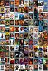 Blu-Ray & DVD Film Sammlung