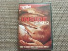 DVD INSIDE (unrated) Dimension Extreme / uncut Splatter RC1
