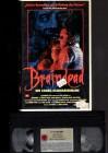 Braindead   VHS