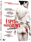 I Spit On Your Grave - ILLUSIONS Unrated Edition Blu-ray