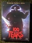 100 TEARS - Mediabook Cover C - out of print! - Neu und OVP!