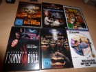 DVD-Raritäten (Schlafwandler, Critters, Mach ein Kreuz...