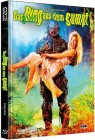 Das grüne Ding aus dem Sumpf - Mediabook C (Blu Ray+DVD)
