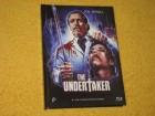 The Undertaker - Mediabook A wattiert - 2DVD/2BD - Wie NEU