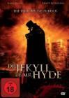 Dr. Jekyll and Mr. Hyde - Die Legende ist zurück-DVD