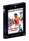 DER KUNG FU-FIGHTER VON CHINATOWN - Mediabook B *Blu-ray/DVD