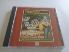 THE DAY THE EARTH STOOD STILL - Original Soundtrack