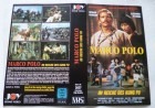 Marco Polo - Im Reiche des Kung Fu -VHS