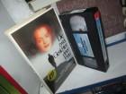 VHS - Die Zwei Gesichter einer Frau - Romy Schneider -Taurus