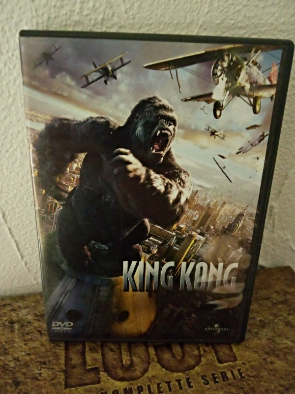 King King  (2005)