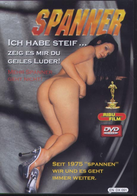 Ribu Spanner - Teil 91 DX091 - NEU