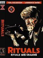 *X-Rated: Rituals (Cover C / Große Hartbox / 44er)*