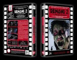 *84: Dämonen - Demoni 2 (Lim. gr. Hartbox)*