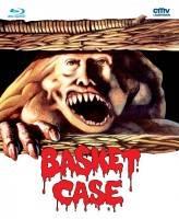 *Basket Case Uncut Blu-ray Mediabook White Edition *