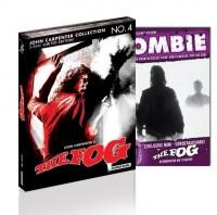 * The Fog 3-Disc Limited Mediabook *
