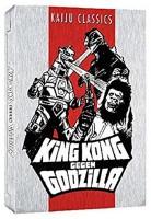 *King Kong gegen Godzilla - Anolis - Metal-Pack*
