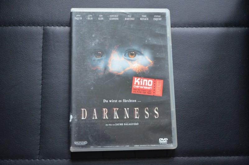 Darkness - Die Macht Der Finsternis DVD