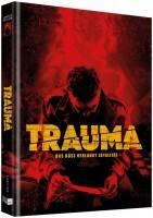 *Trauma - Das Böse verlangt Loyalität - Mediabook A *