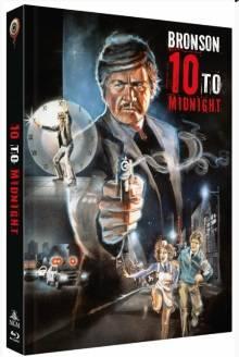 *10 to Midnight - Ein Mann wie Dynamit  Mediabook Cover A*