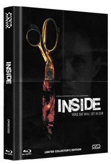 *Inside - Was Sie will ist in Dir Mediabook Cover D*