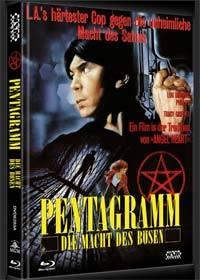 *PENTAGRAMM - DIE MACHT DES BÖSEN Mediabook Cover A*