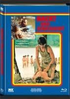 *NACKT UND ZERFLEISCHT Mediabook - Limited 1500 Edition*