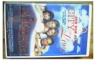 VHS CITY OF LOVE - JON BON JOVI - JOSH CHARLES