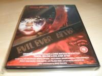 Evil ever after - Randal Malone - Limitierte DVD ULTRARAR
