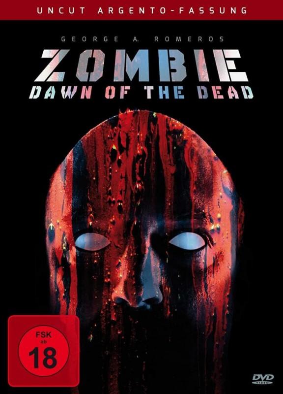 Dawn of the Dead [Argento Cut] (deutsch/uncut) NEU+OVP