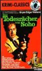 Edgar Wallace: DER TODESRÄCHER VON SOHO +Jess Franco+